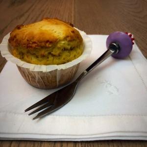 muffin classico completato