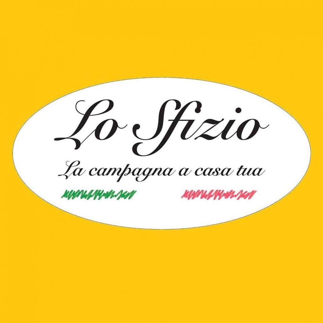 LOGO LO SFIZIO Nerviano