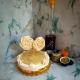 Sfizio al pistacchio
