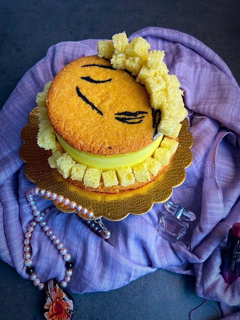 Crostata Ornella, perfetta per la festa della donna ma anche per un compleanno