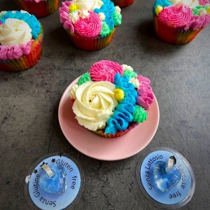 cupcakes decorato